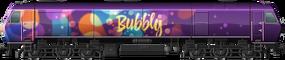 Bubbly Class 240