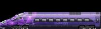 Empress Tail