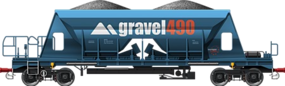 Europa Gravel