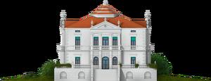 Leone villa stage 3
