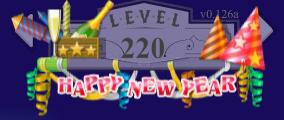 Level Bar New Year 2013