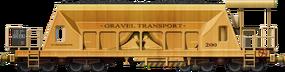VR Gravel Hopper