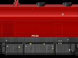 ER20CF (Red)