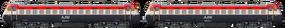 IR WAG-7 Double