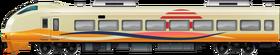 Iwanuma Tail