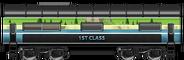 Steamer 1st Class