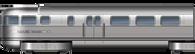 Zephyr Tail
