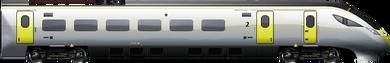 BR Class 800 SE