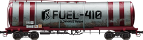 Clownwise Fuel