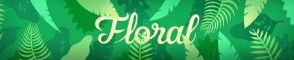 Gem Offer Floral 2019