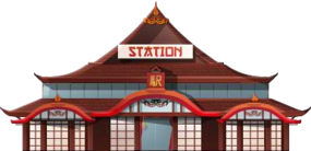 Nippon Station
