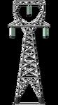 Overhead Power Line (2-2)