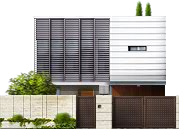 Small Residence