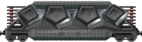 Titanium Legend