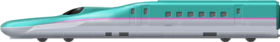 Iwate E5