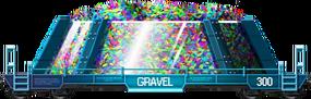 New Year Gravel