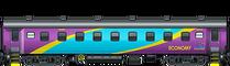 Class 18E Economy