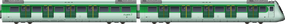 MTR Century Train