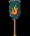 Midsummer Flag