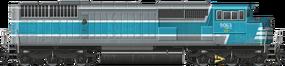 SD40 CMQ