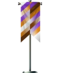 Supply Flag (Shop-Reward)