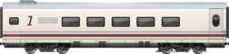 Ave 1st Class (2015)