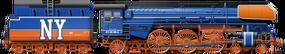 DR Class 01.5 NY