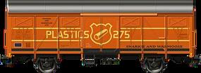 GN 192 Plastics