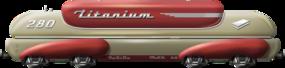 Herald Titanium