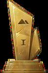 Idol of Wealth III