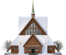 Kiruna Church
