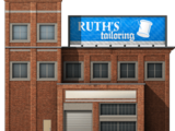 Ruth's Tailoring (IV)
