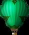 St. Patrick's Balloon