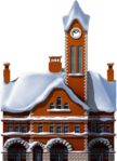 Winter Townhall