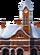 Winter Stadhuis
