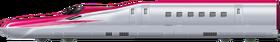 Ōmagari E6