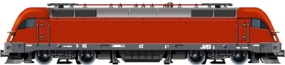 ES64U Railion
