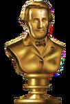 Johann's Bust
