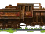 Rusty Shay Class C