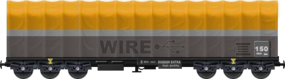 Data Wire Carrier