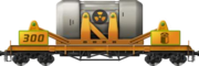 Pumpkin U-235