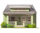 Small Porch House