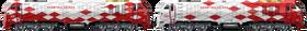 Spartak CC300 Double
