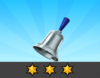 Achievement Silver Bell III