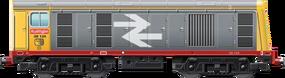 BR Class 20