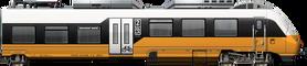 Bombardier Talent 3
