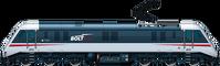 Class 89 Bolt