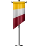 Competitor's Flag