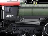 GN S-2 Class