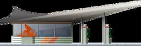 Petrol Station (2012)